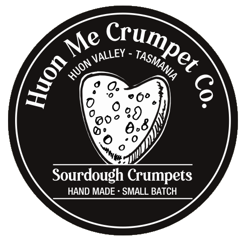 The Huon Me Crumpet Co.